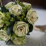 Palmetto Rose Bouquet