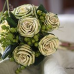Palmetto Rose Bouquet 3