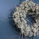 Palmetto Rose Wreath 2